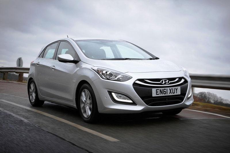 Foto Hyundai Salones Salon Ginebra 2012