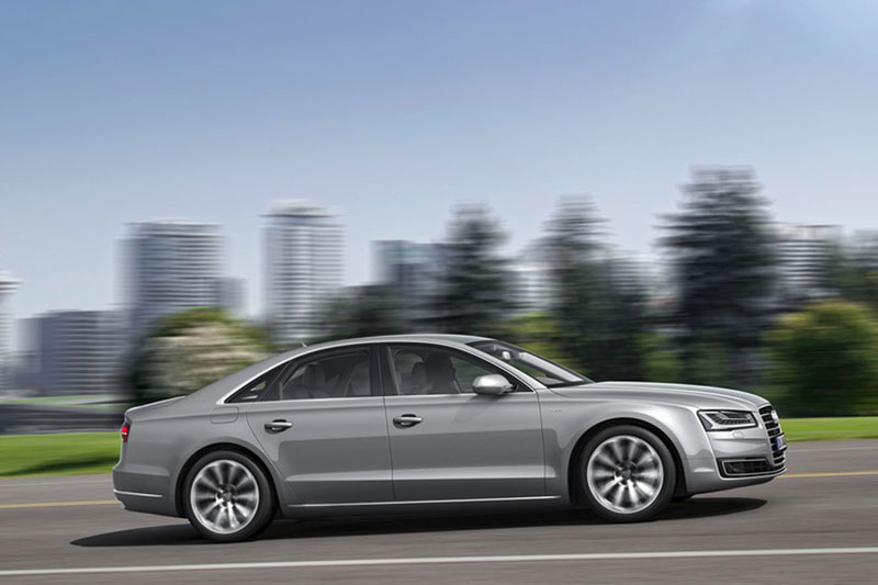 Foto Audi Salones Salon Ginebra 2014