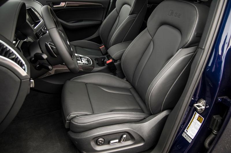 Foto Audi Sq5 Salones Salon Ginebra 2014
