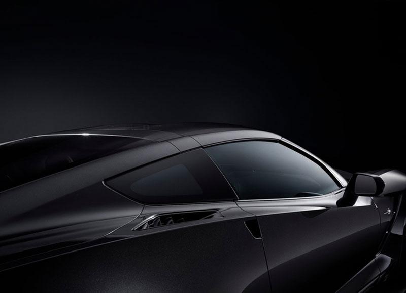 Foto Corvette C7r Salones Salon Ginebra 2014