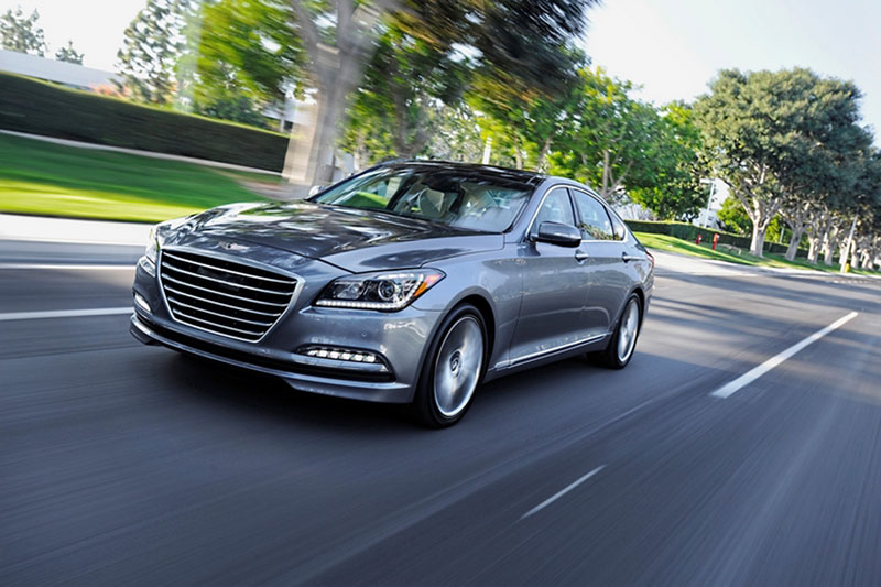 Foto Hyundai Salones Salon Ginebra 2014