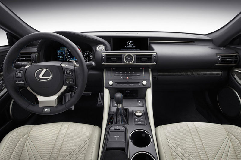 Foto Lexus Rc F Gt3 Concept Salones Salon Ginebra 2014