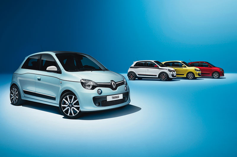 Foto Renault Salones Salon Ginebra 2014