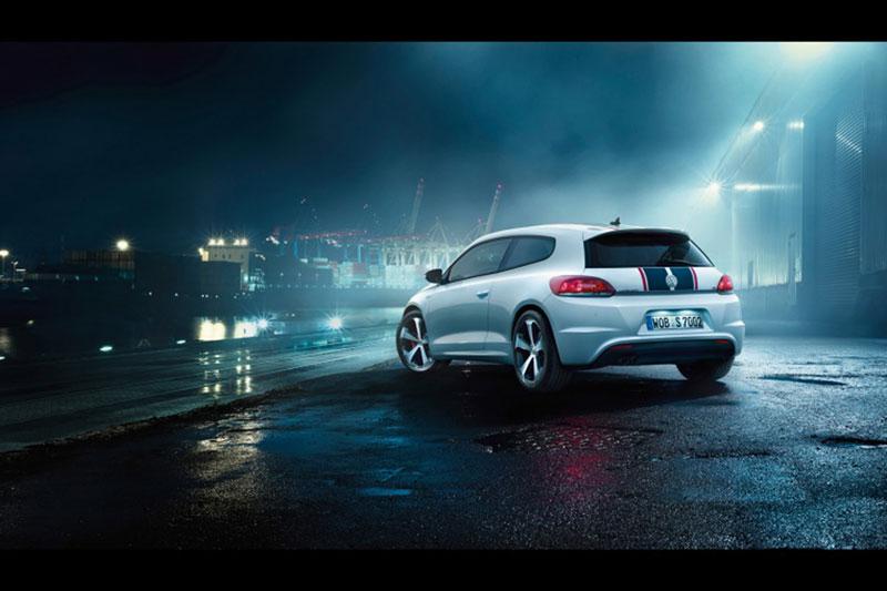 Foto Volkswagen Scirocco Salones Salon Ginebra 2014