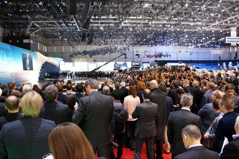 Salón Ginebra 2015