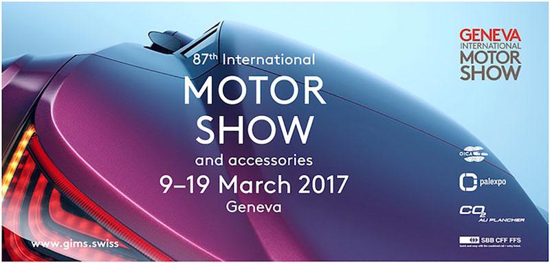 Foto Salon Del Automovil Ginebra 2017 Salones Salon-ginebra-2017