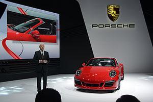 Foto Porsche 911 Salones Salon-naias-2015
