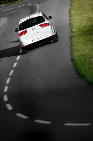Foto Exteriores Seat Altea-xl Monovolumen 2011