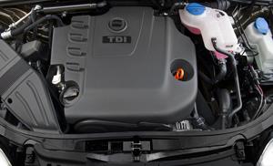 Motor TDI 143 CV