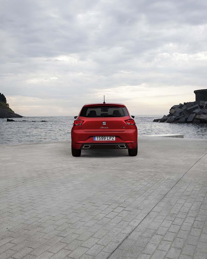 Foto Exteriores Seat Ibiza Dos Volumenes .2021
