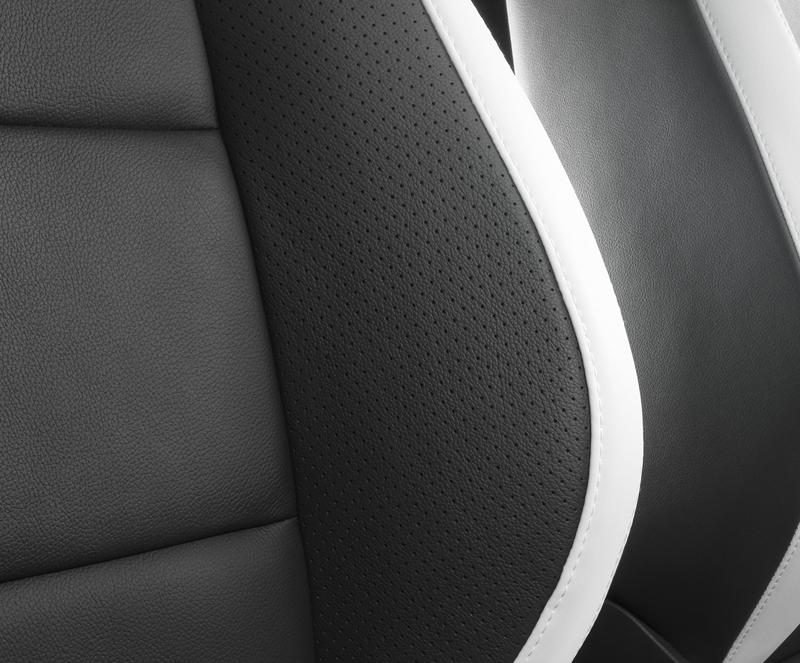 Foto Detalles Seat Ibiza Cupra Dos Volumenes 2012