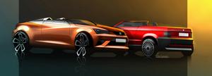 Foto Exteriores (3) Seat Ibiza-cupstar Descapotable 2014