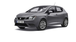 Foto seat ibiza-full-connect 2017