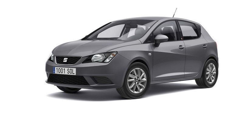Foto Exteriores Seat Ibiza-full-connect Dos Volumenes 2017