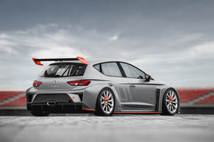 SEAT Leon-cup-racer 2013