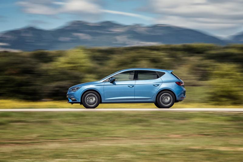 Foto Exteriores Seat Leon Ecomotive Dos Volumenes 2014