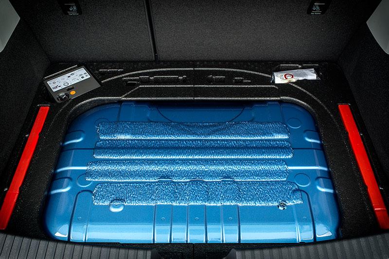 Foto Tecnicas Seat Leon Tgi Dos Volumenes 2014