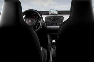 Foto Detalles (2) Seat Mii-5-puertas Dos Volumenes 2012