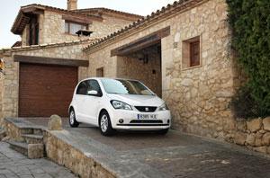 Foto Exteriores (17) Seat Mii-5-puertas Dos Volumenes 2012