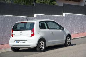 Foto Exteriores (30) Seat Mii-5-puertas Dos Volumenes 2012