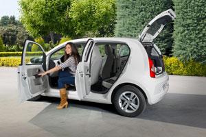 Foto Exteriores (40) Seat Mii-5-puertas Dos Volumenes 2012