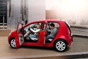 Foto Exteriores (6) Seat Mii-5-puertas Dos Volumenes 2012