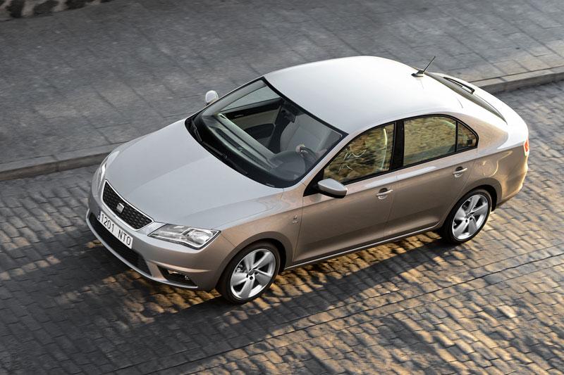 SEAT Toledo cuarta generación