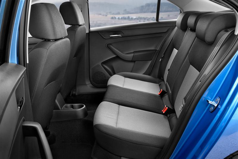 Foto Detalles Seat Toledo Sedan 2013