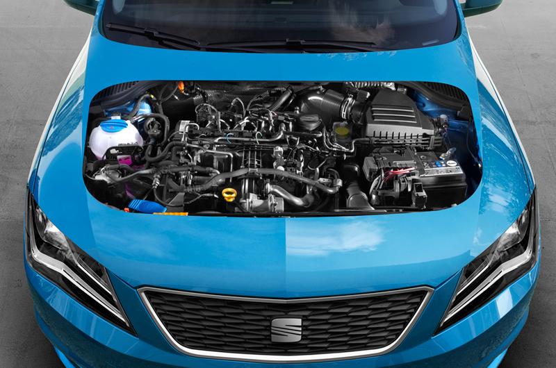 Foto Tecnicas Seat Toledo Sedan 2013