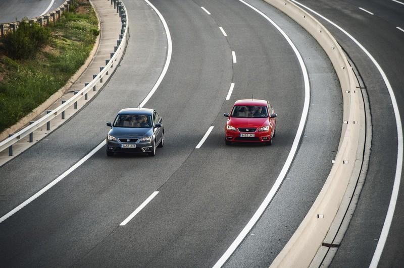 Foto Exteriores Seat Toledo Sedan 2015