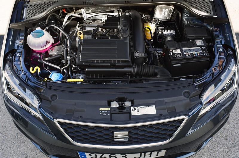 Foto Tecnicas Seat Toledo Sedan 2015