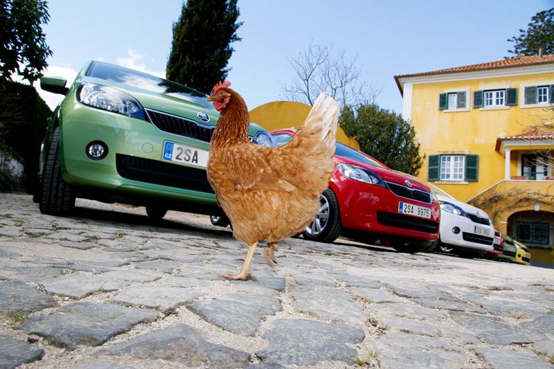 Foto Exteriores_50 Skoda Citigo Dos Volumenes 2011