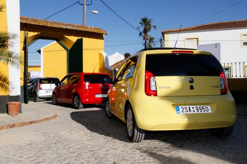 Foto Exteriores_59 Skoda Citigo Dos Volumenes 2011