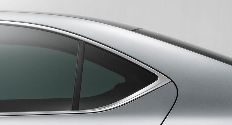 Foto Detalles Skoda Superb Sedan 2015