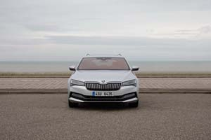 Foto Exteriores (12) Skoda Superb-combi-iv Familiar 2020