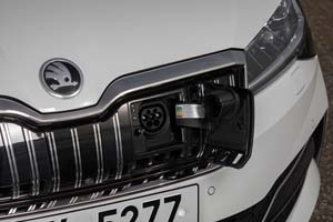 Foto Detalles (2) Skoda Superb-iv Sedan 2020