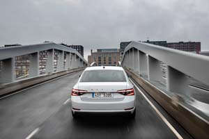 Foto Exteriores (7) Skoda Superb-iv Sedan 2020