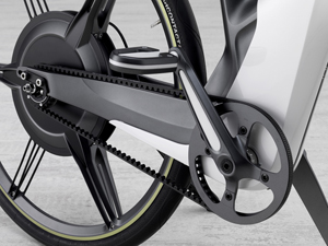 Foto Detalles-(2) Smart E-bike Bicicleta 2010