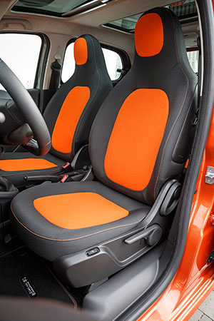 Foto Interiores (15) Smart Forfour Dos Volumenes 2014