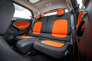 Foto Interiores (16) Smart Forfour Dos Volumenes 2014