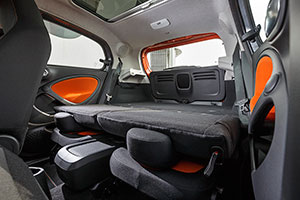 Foto Interiores (18) Smart Forfour Dos Volumenes 2014