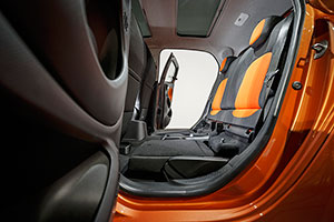 Foto Interiores (19) Smart Forfour Dos Volumenes 2014