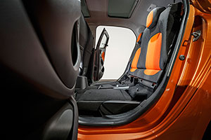 Foto Interiores (20) Smart Forfour Dos Volumenes 2014