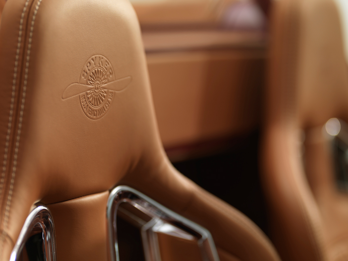 Fondo Pantalla Spyker B6-venator-spyder-concept Descapotable 2013 Interiores (7)
