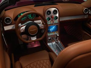 Foto Interiores (3) Spyker B6-venator-spyder-concept Descapotable 2013