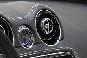Foto Detalles (1) Startech Jaguar-xj Sedan 2011