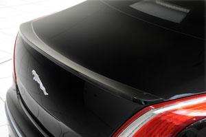 Foto Detalles (11) Startech Jaguar-xj Sedan 2011