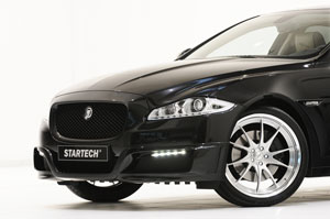 Foto Detalles (5) Startech Jaguar-xj Sedan 2011