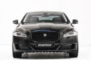 Foto Frontal Startech Jaguar-xj Sedan 2011