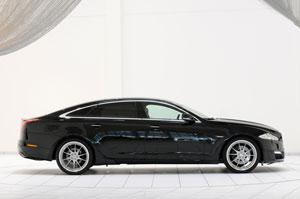 Foto Perfil Startech Jaguar-xj Sedan 2011